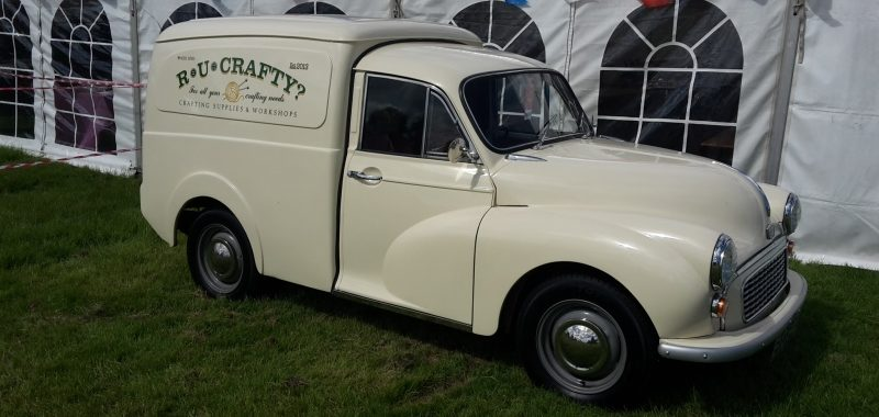 Morris Minor Specials - Morris Minor Owners Club Northern Ireland